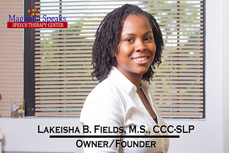 Click here for Lakeisha's personal interview